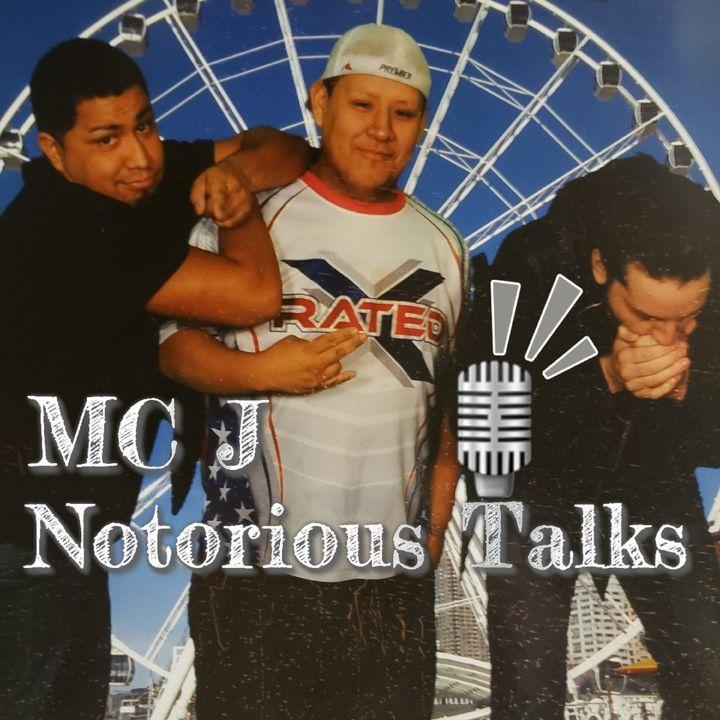 MCJ Notorious Talks
