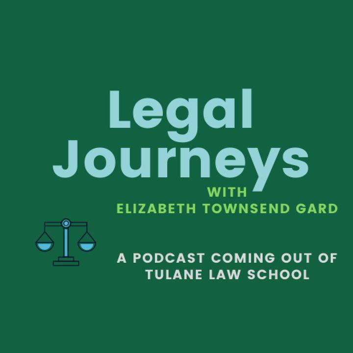 Legal Journeys with ETG