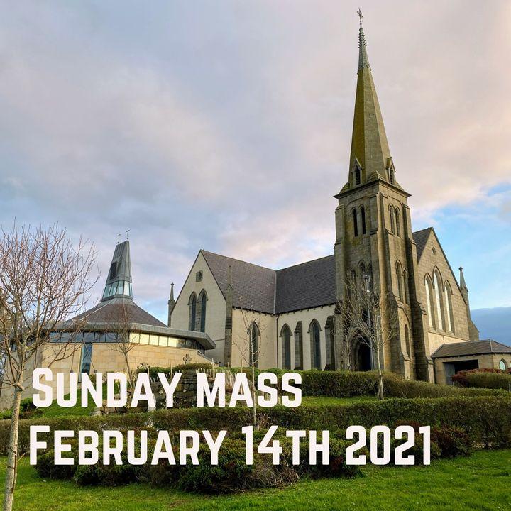 Sunday Mass Bundoran 14th February 2021