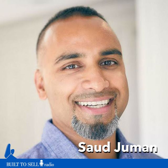 Ep 267 Saud Juman - Why Policy Medical Got 7.2 x Revenue