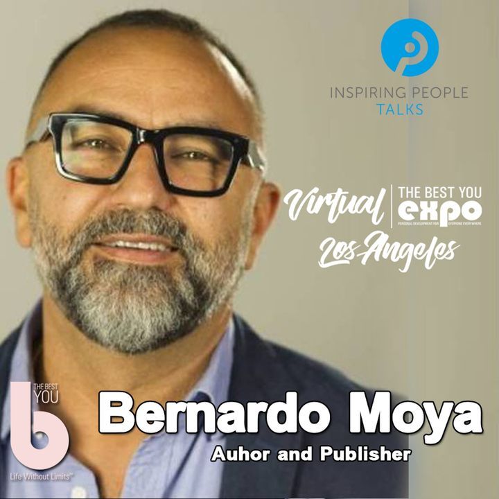 It's Time To Think - To Act...To Be More, With Less.. Bernardo's talk at The EXPO