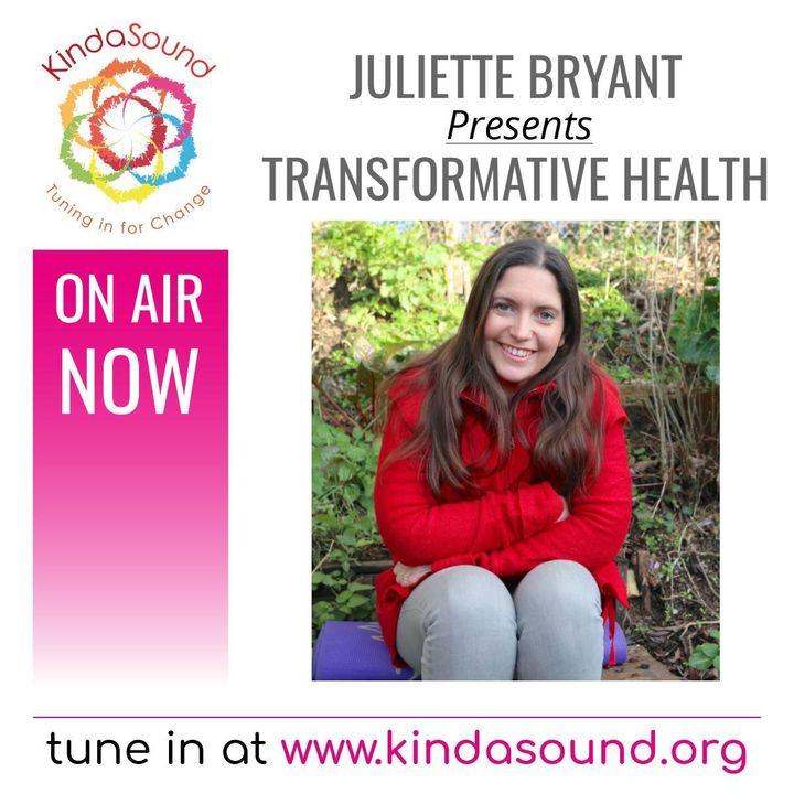Spirit Fest Insights | Transformative Health with Juliette Bryant