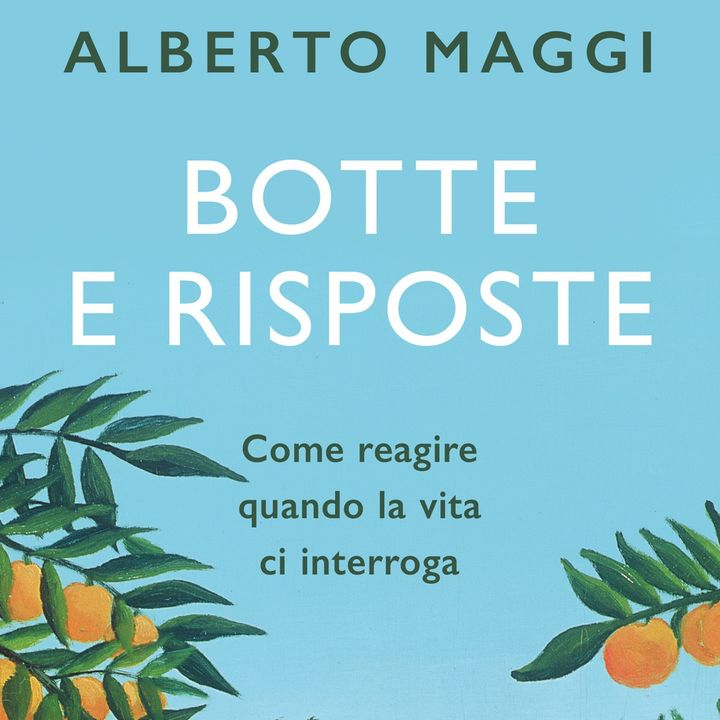 """Alberto Maggi """"Botte e Risposte"""""""