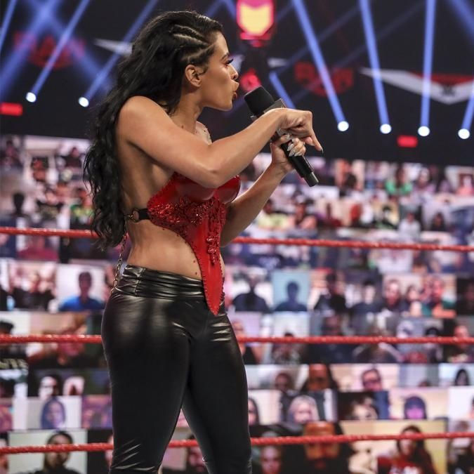 WWE Raw Review: Retribution Attacks Drew & Keith Lee, Zelina Vega FINALLY Begins Her Singles Career, Dominick Loses - Again