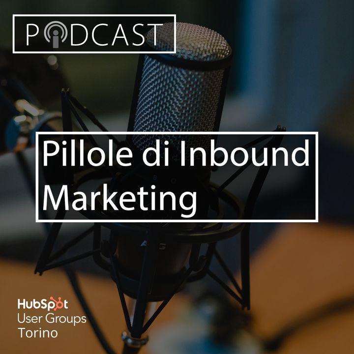 Pillole di Inbound Marketing