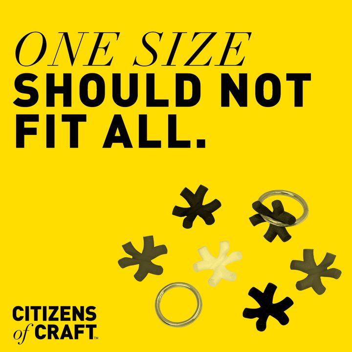 S2 E1: One Size Should Not Fit All ft. Leopold Kowolik & Sage Paul