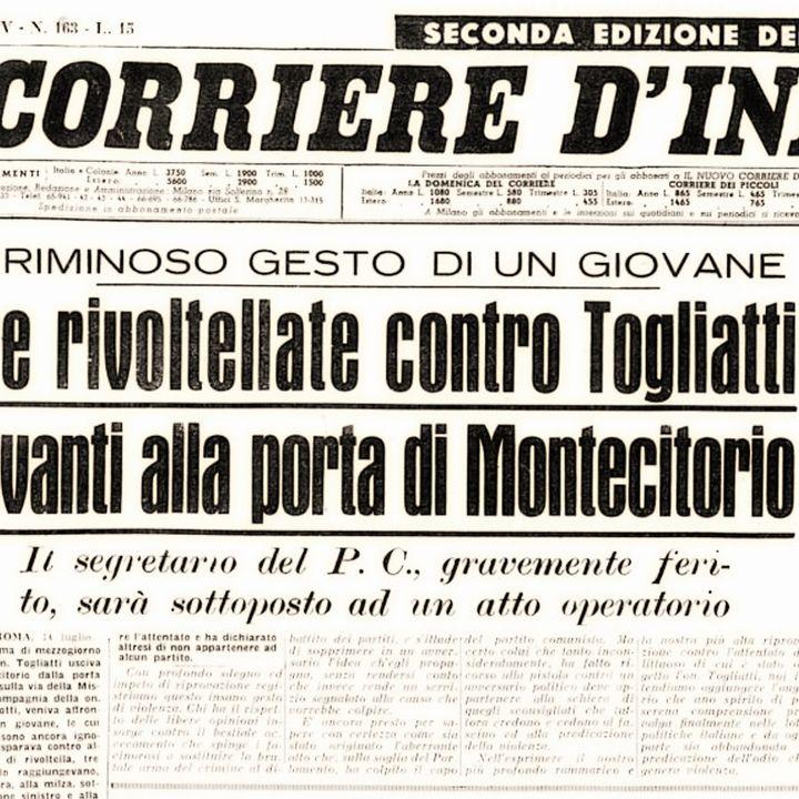 Puntata 10 - La prima Legislatura (1948-1953)
