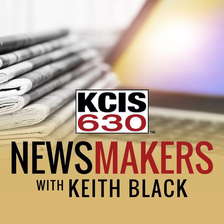 Newsmakers, Friday, September 10, 2021