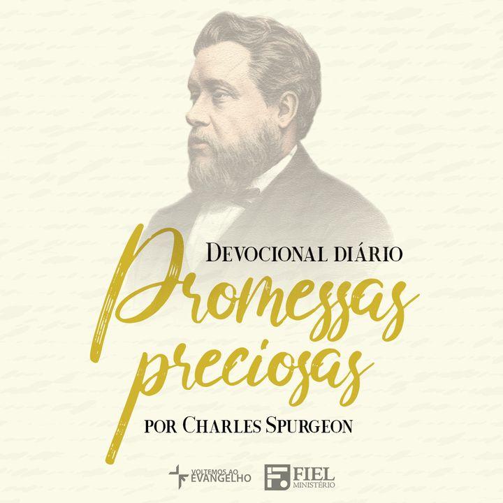 Devocional Diário Promessas Preciosas
