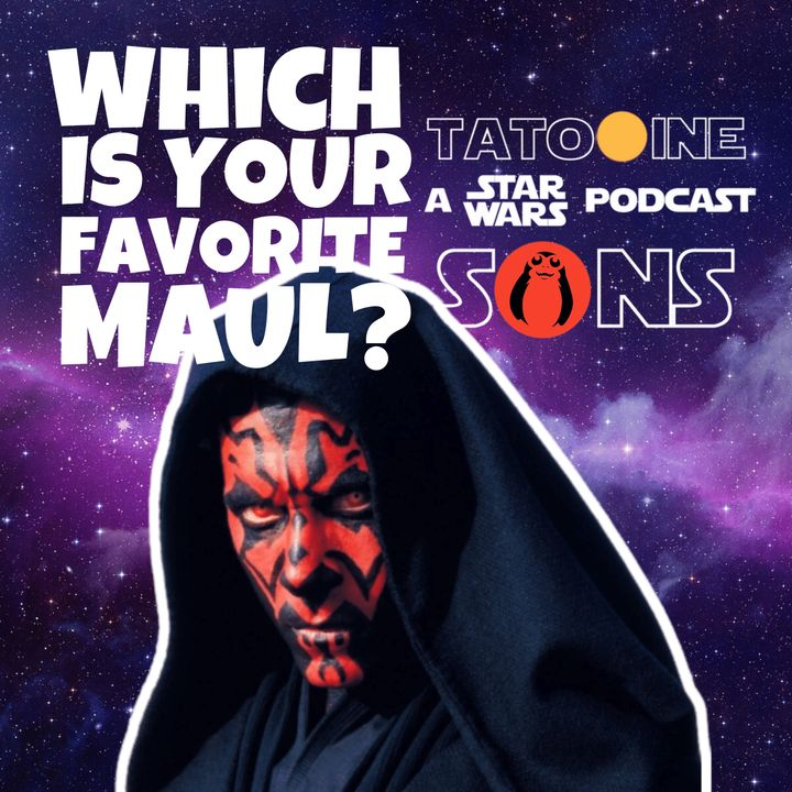 Which is Your Favorite Maul?