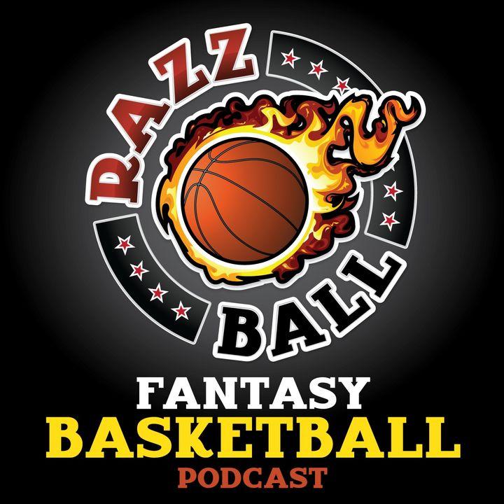 Fantasy Basketball Podcast at Razzball