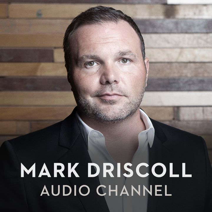 Mark Driscoll Audio