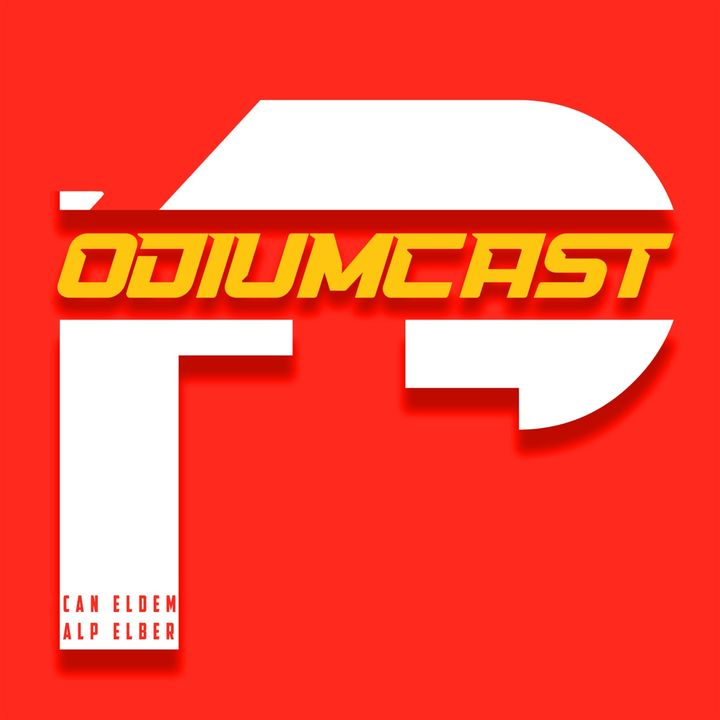 Podiumcast #1 Formula 1'e Giriş 101 Muhabbeti