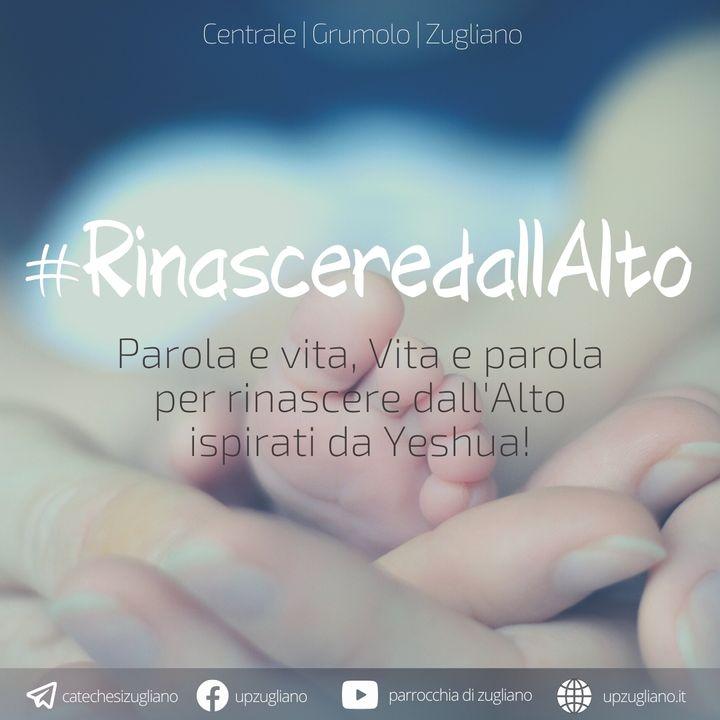 #RinasceredallAlto