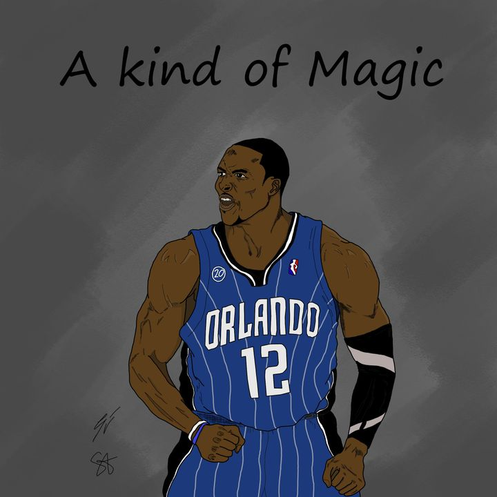 EP58: A kind of Magic