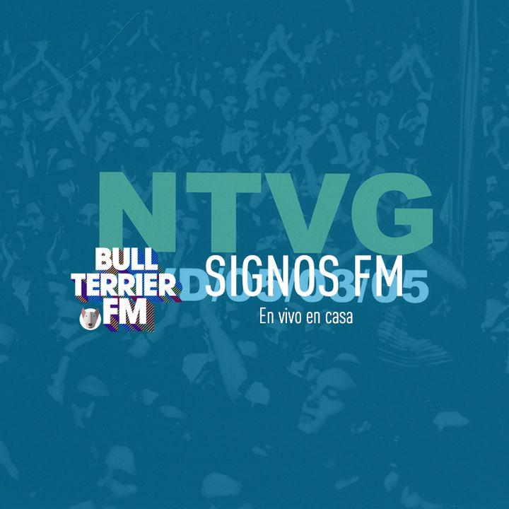 SignosFM #810 En vivo en casa