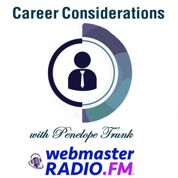Career Considerations