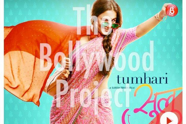 119. Tumhari Sulu Teaser, Priyanka Chopra's Controversy, Bhoomi's CBFC Cuts, and Kangana Ranaut's Feminism
