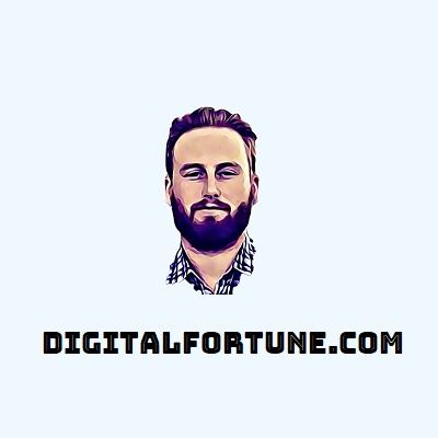 Digital Fortune #12 - James Booth