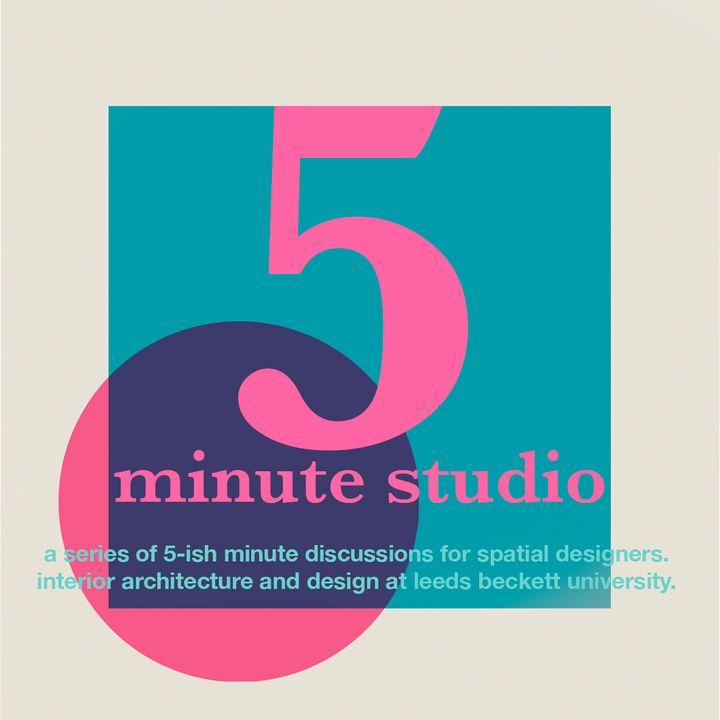 5 Minute Studio IAD