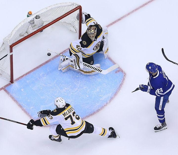 Bruins Goalie Tuukka Rask Has Checkered History In Game 7s