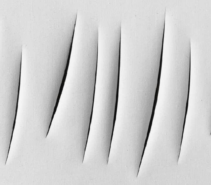 Tra spazio e attese: Lucio Fontana, il fondatore dello spazialismo