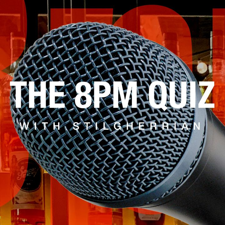 "Announcing ""The 8pm Quiz"""