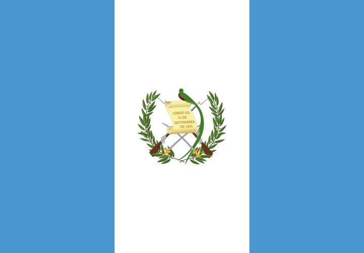 CR Guatemala