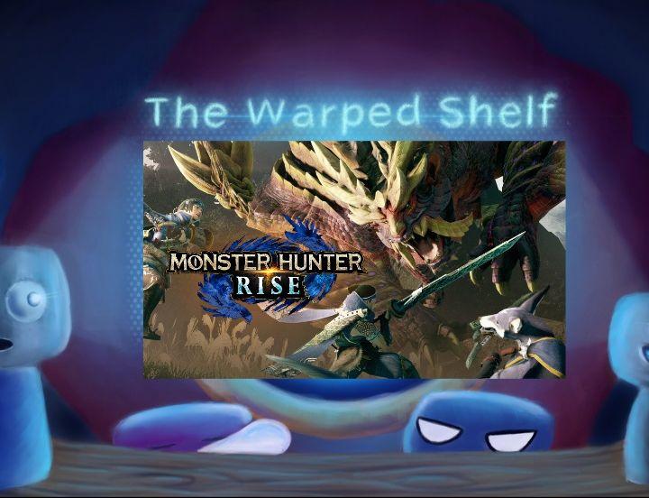 The Warped Shelf - Casual 11