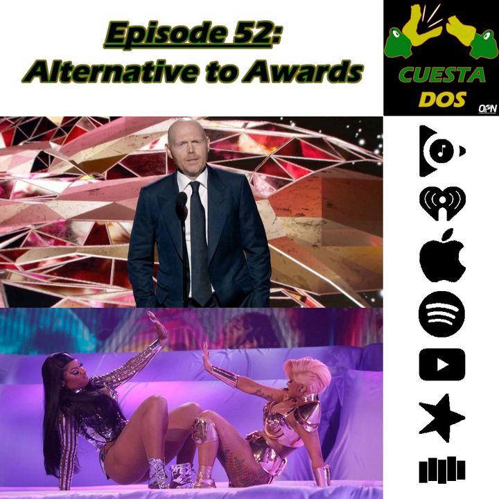 52. Alternatives to Awards