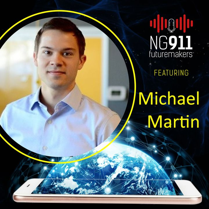 Michael Martin CEO - RapidSOS