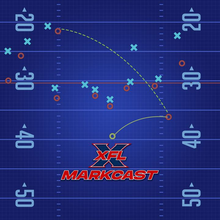 Episode 29 - All Reid Got For Xmas Was A Stupid XFL Hat
