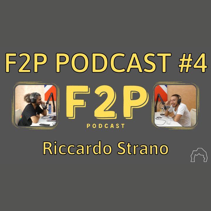 Come Si Diventa Cintura Nera | F2P #4 - Riccardo Strano