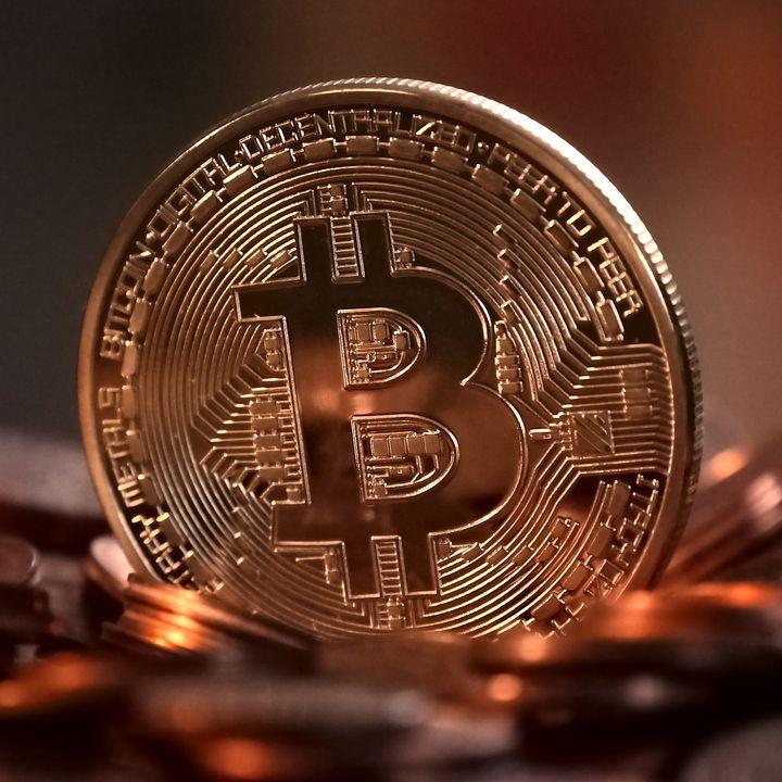 #7 Pizza e bitcoin