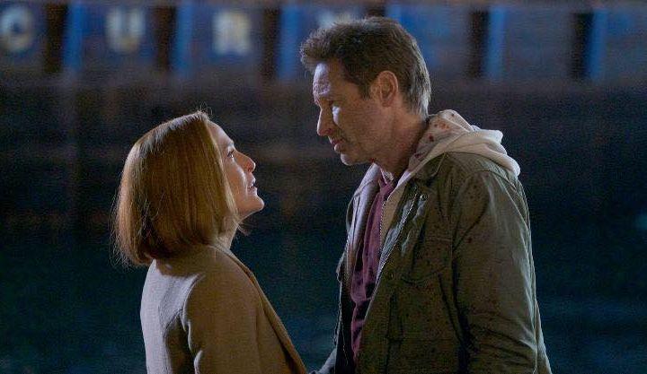 250. SEASON 11 38 - Mulder & Scully X (My Struggle IV)