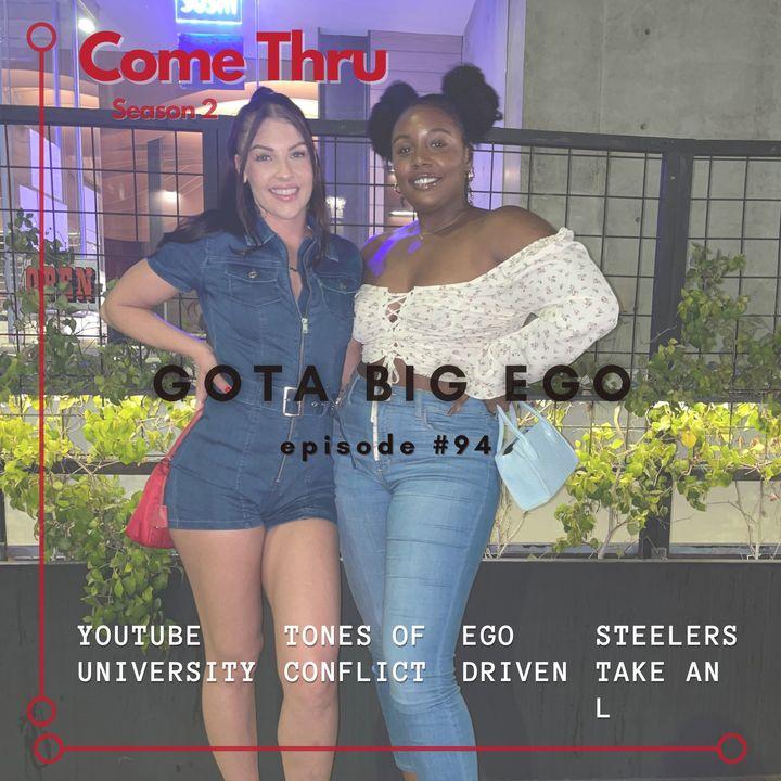 Gota Big Ego #94