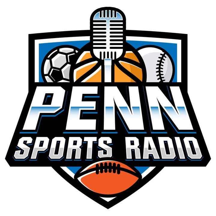Penn Sports Radio's show