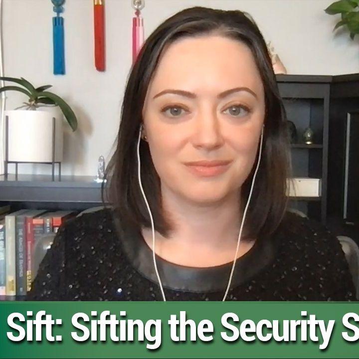 This Week in Enterprise Tech 456: Sifting the Security Sandbox