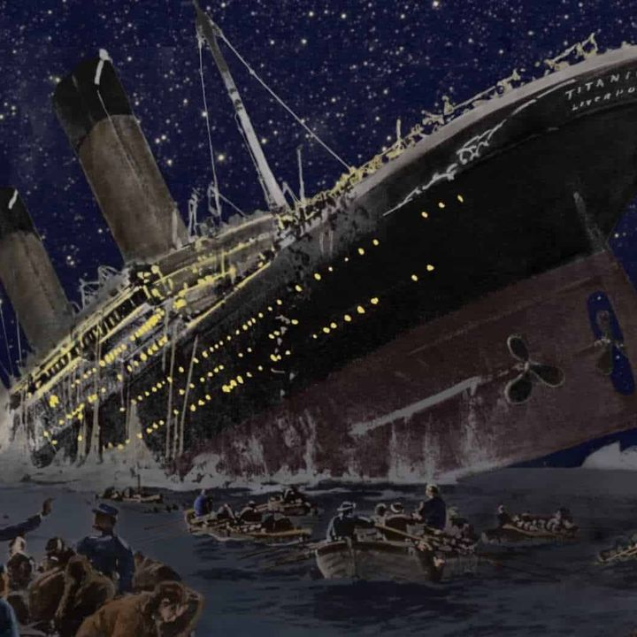 Arsenal Outclassed by City - Remember the Titanic