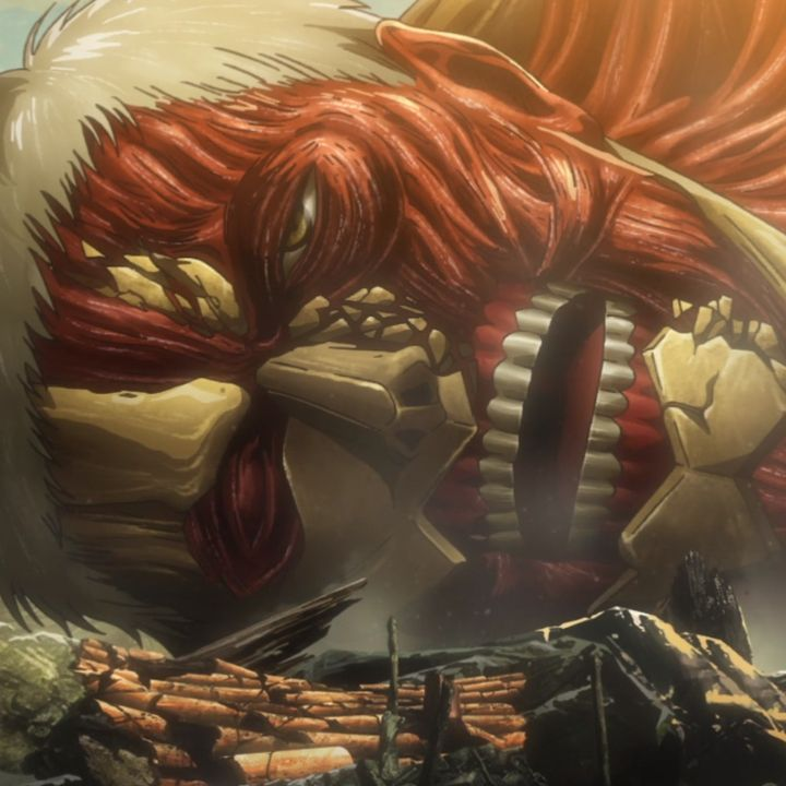 THE TRAGIC LIFE OF REINER! (Attack on Titan / Shingeki no Kyojin Reiner Braun Explained)