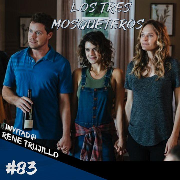 Episodio 83 - Los Tres Mosqueteros
