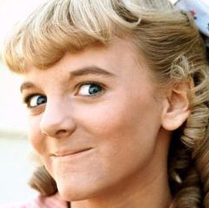 """Alison Arngrim from """"Little House on the Prairie""""...Interview with Torchy Smith"""