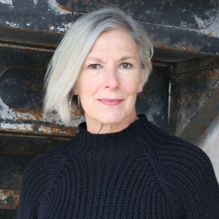 Fixing the Fates - Diane Dewey on Big Blend Radio