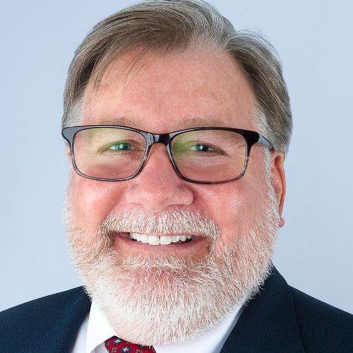 David Carolan of Joy Restart 2021-04-05