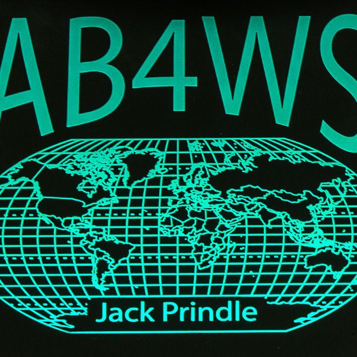 AB4WS RADIO SHOW Week of February 26, 2021