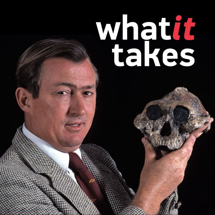 Richard Leakey and Donald Johanson: The Quest for Humankind