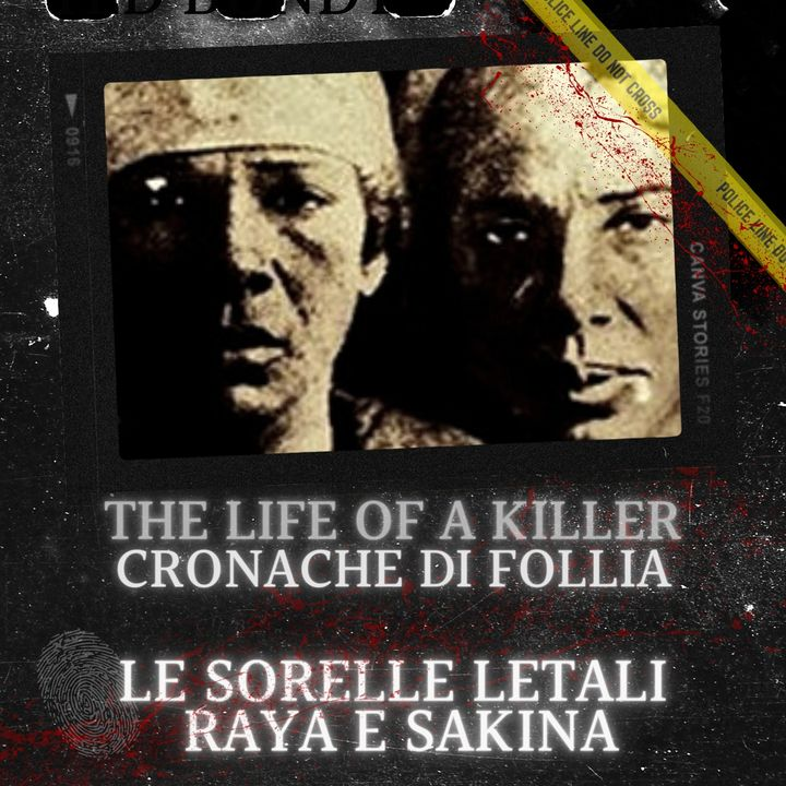 Le sorelle letali Raya e Sakina, serial killer egiziane
