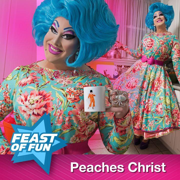 Drag Queen Peaches Christ on Wild Women in Film