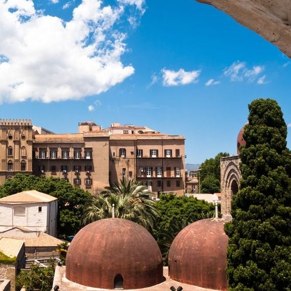 12 - Salvatore racconta... Palermo, città di re