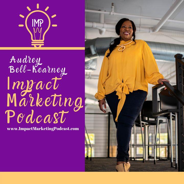 Impact Marketing Podcast